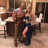 Photo #1 - Khaleesi and Khal Drogo