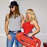 Photo #1 - Kid Rock & Pam Anderson