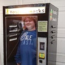 Photo #2 - Kid stuck in a Vending Machine