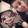 Photo #2 - Killer clown and witchy poo