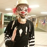 Photo #1 - killer clown