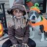Photo #3 - Killer Scarecrow