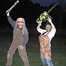 Photo #1 - Chainsaw Massacre