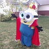 Photo #1 - King Bob the Minion