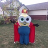 Photo #3 - King Bob the Minion