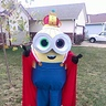 Photo #4 - King Bob the Minion