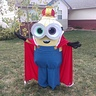 Photo #5 - King Bob the Minion