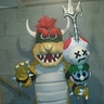 Photo #2 - King Bowser!