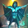 Photo #2 - Our very own Gene Simmons is also a singer in a band and had a show on Halloween so he wore his costume