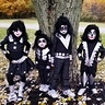 Photo #1 - Kiss Band