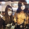 Photo #2 - KISS at west hollywood carnival