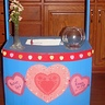 Photo #6 - Base of Kissing Booth