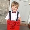 Photo #1 - Kissing Booth