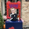 Photo #1 - Step Right Up To The Kissing Booth