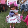 Photo #1 - My little kissing booth