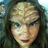 Photo #2 - Klingon