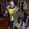 Photo #3 - Medieval Knight