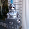Photo #1 - Knight in Shining Armor