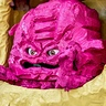 Photo #3 - Close up of Krang