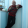 Photo #8 - Freddy Krueger
