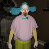 Photo #1 - Krusty the Clown
