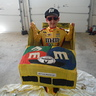 Photo #2 - Kyle Busch #18 Front view