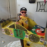 Photo #1 - Kyle Busch #18 side view