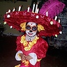 Photo #1 - La Muerte Book of Life