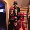 Photo #2 - La Muerte Day of the Dead