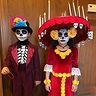Photo #3 - La Muerte Day of the Dead