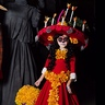 Photo #1 - La Muerte The Book of Life