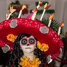 Photo #3 - La Muerte The Book of Life