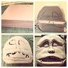 Photo #2 - Ludo mask progress