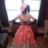 Photo #2 - This is the back of the costume