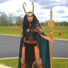 Photo #1 - Lady Loki