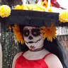 Photo #3 - Lady of the Dead La Muerte