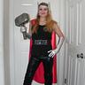 Photo #1 - Lady Thor