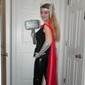 Photo #2 - Lady Thor