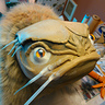 Photo #7 - Land Strider from the Dark Crystal
