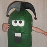 Photo #1 - Larry the Cucumber