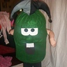 Photo #2 - Larry the Cucumber