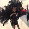 Photo #1 - Las Vegas show girl
