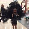Photo #2 - Las Vegas show girl