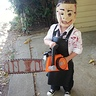 Photo #1 - Leatherface's Son-Texas Chainsaw Massacre