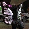 Photo #2 - LED Butterfly