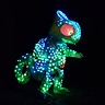 Photo #2 - LED Color Sensing Chameleon