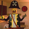 Photo #1 - Lego Pirate