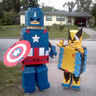 Photo #3 - LEGO Superheroes