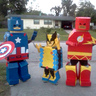 Photo #1 - LEGO Superheroes