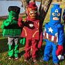Photo #1 - Homemade Lego Avengers